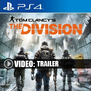 The Division PS4 Digital Download und Box Edition