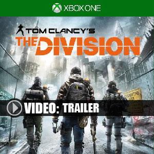 The Division Xbox One Digital Download und Box Edition
