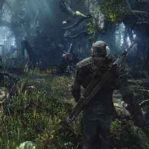 The Witcher 3 Wild Hunt Gameplay-Bild