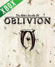 The Elder Scrolls 4 Oblivion