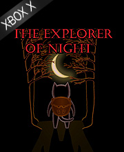 The Explorer of Night