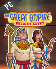 The Great Empire Relic of Egypt