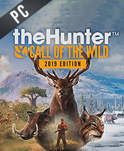 The Hunter Call of the Wild 2019