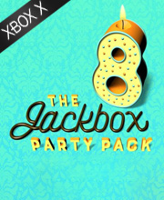 The Jackbox Party Pack 8