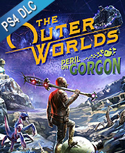 The Outer Worlds Peril on Gorgon