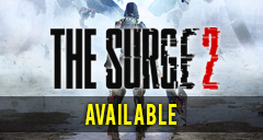 The Surge A Walk in the Park CD Key Compare Prices