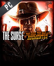 The Surge The Good, The Bad and the Augmented