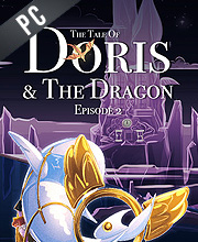 The Tale of Doris and the Dragon Episode 2