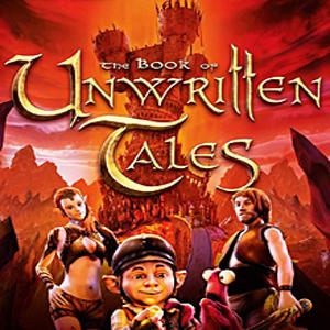 The Book of Unwritten Tales Key kaufen - Preisvergleich