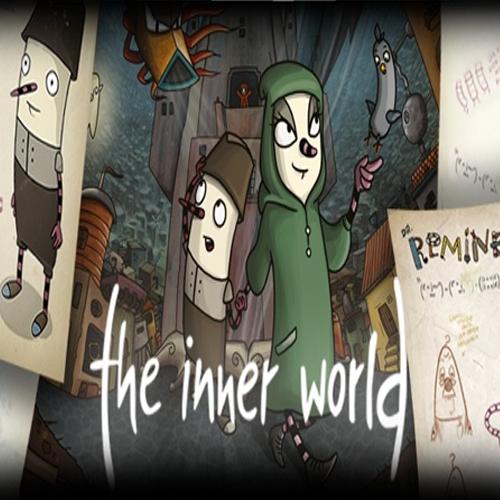 The Inner World Key kaufen - Preisvergleich