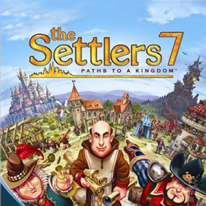 The Settlers 7 Paths to a Kingdom Key kaufen - Preisvergleich