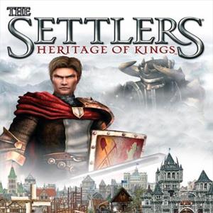 The Settlers Heritage of Kings Key kaufen - Preisvergleich