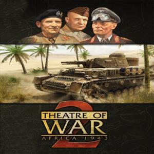 Theatre of War 2 Africa 1943 Key kaufen - Preisvergleich