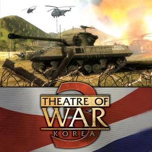 Theatre of War 3 Korea Key kaufen - Preisvergleich