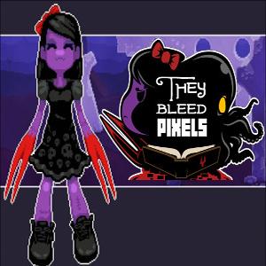 They Bleed Pixels Key kaufen - Preisvergleich