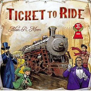 Ticket to Ride Key kaufen - Preisvergleich