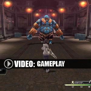 Tokyo Xanadu eX plus PS4 Gameplay Video
