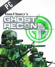 Tom Clancys Ghost Recon 2001