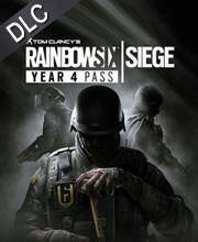 Tom Clancy's Rainbow Six Siege Year 4 Pass