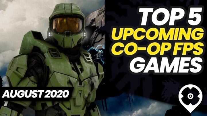 Top 5 der kommenden Co-op fps-Spiele