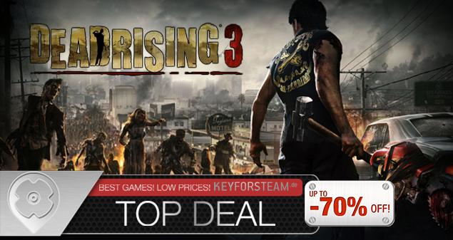 TopDealDeadrising3KFS