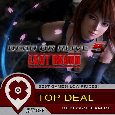 Wie finde ich den besten Preis für Dead or Alive 5 Last Round?