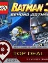 Wie findet man den besten Preis für Lego Batman 3: Beyond Gotham?