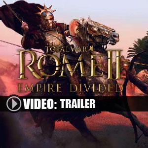 Total War ROME 2 Empire Divided Key Kaufen Preisvergleich