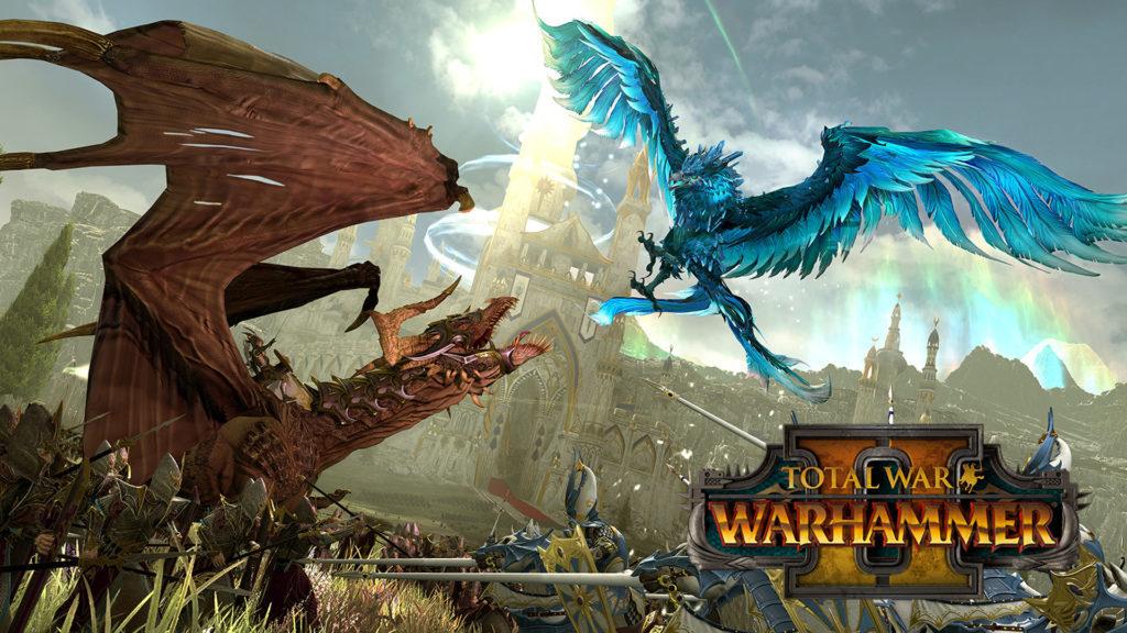 Total War Warhammer 2 Mortal Empire