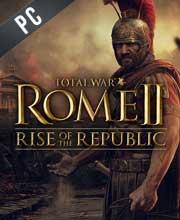 Total War ROME 2 Rise of the Republic