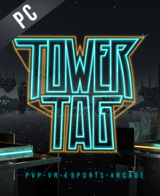 Tower Tag VR
