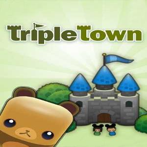 Triple Town Key kaufen - Preisvergleich
