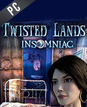 Twisted Lands Insomniac