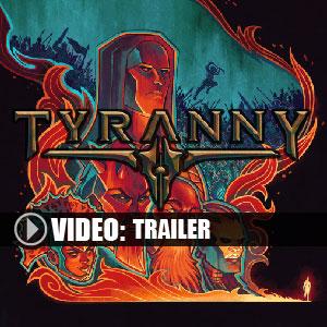Tyranny Key Kaufen Preisvergleich