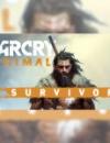 Far Cry Primal Survival-Modus ab sofort verfügbar