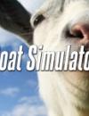 Goat Simulator bekommt einen verrückten neuen DLC