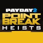 Payday 2 Point Break DLC Features – zwei neue Raubüberfälle und mehr!