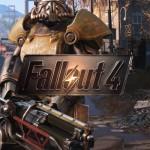 Erkunde das Wasser in Fallout 4