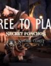Secret Ponchos und Sword Coast Legends Kostenlos auf Steam