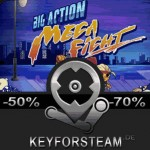 Big Action Mega Fight FreeCDKey Gewinnspiel