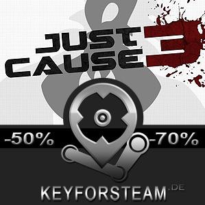 Just Cause 3 FreeCDKey Gewinnspiel