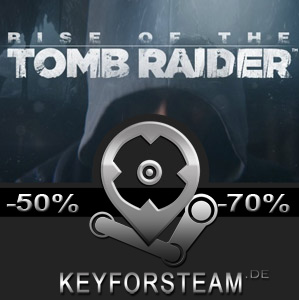 Rise of the Tomb Raider FreeCDKey Gewinnspiel