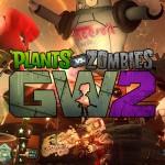 Plants Vs Zombies Garden Warfare 2 wird größer mit 12 neuen Karten!