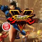Alle Street Fighter 5 Charaktere in einem Video!