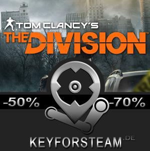 The Division FreeCDKey Gewinnspiel