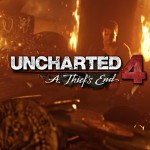 Uncharted 4: A Thief's End Neuster CG Trailer