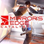 Mirrors Edge Catalyst Kampf-Meisterung