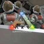 Ark Survival Evolved begibt sich zum Mond