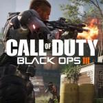 NUK3TOWN Karte kehrt zurück zu Black Ops 3