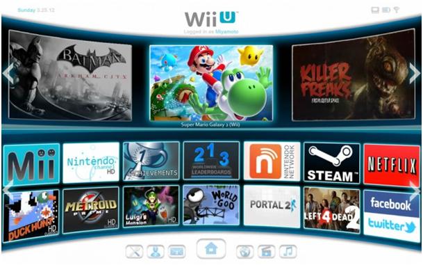 Wie man einen Nintendo Wii U CD-Key aktiviert